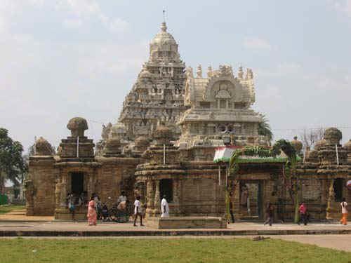 Kanchipuram wwwscarufficommonumentindiaindia179jpg