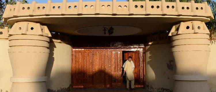 Kandahar Culture of Kandahar
