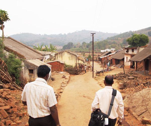 Kandhamal district Beautiful Landscapes of Kandhamal district