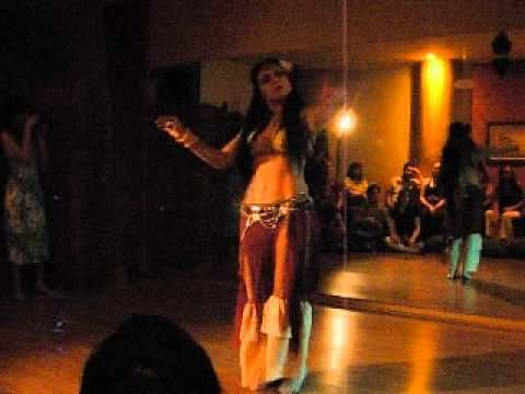 Kandisha Rhada Naschpitz Improviso Aisha Kandisha Duabus Artibus YouTube