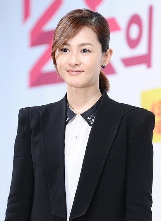 Kang Hye-jung Kang Hyejung Dramabeans Korean drama episode recaps