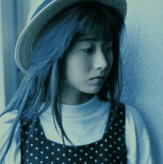 Kang Susie KPop Before HOT Personal Favorites of 90s KPop