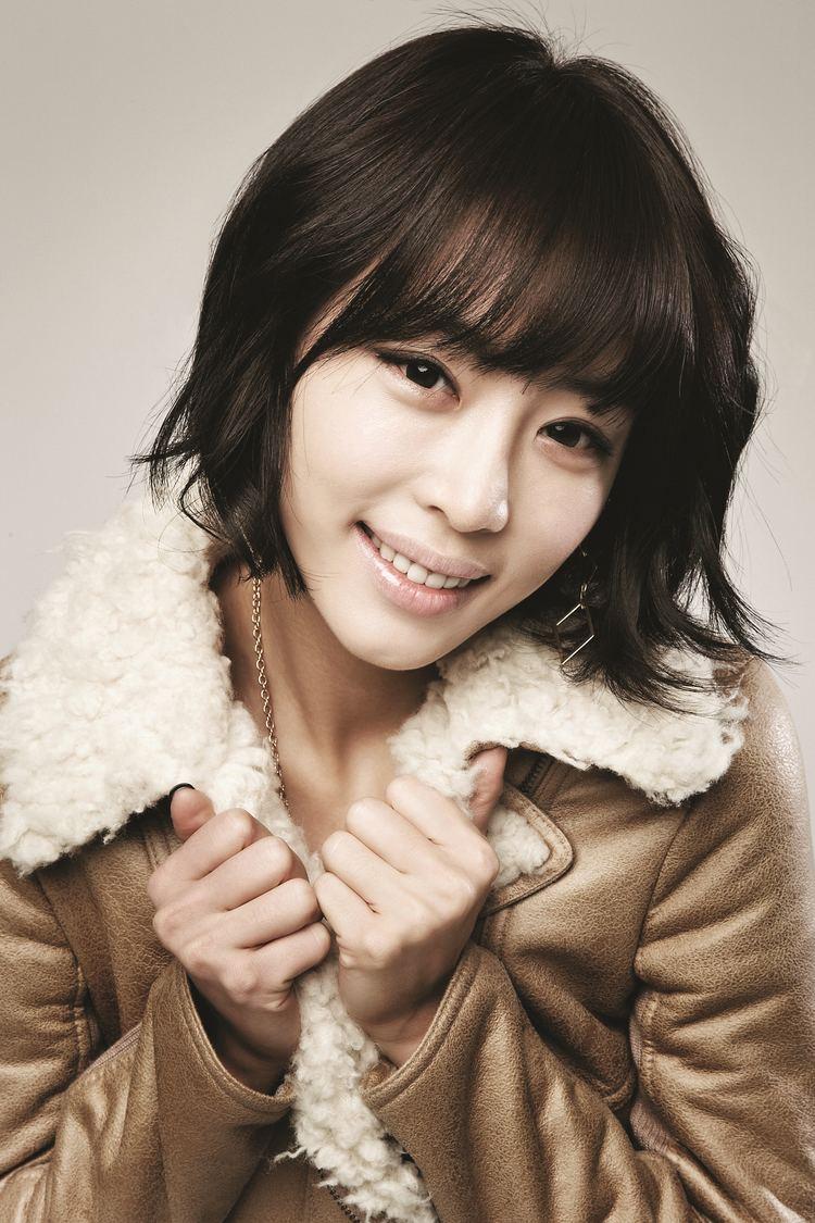 Kang Ye-won KANG Yewon