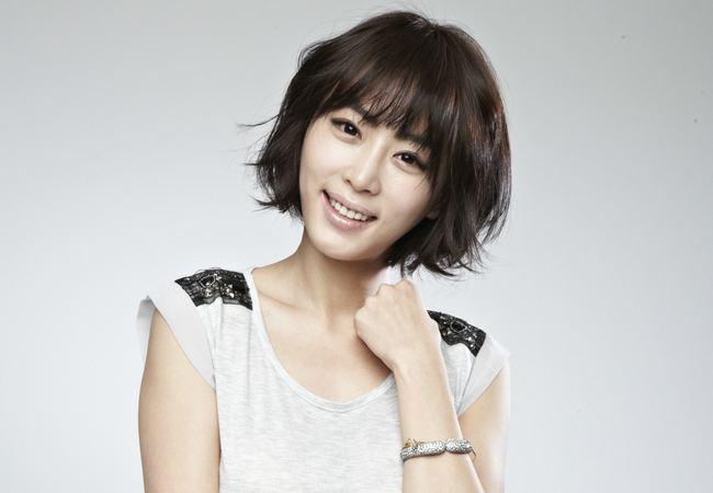 Kang Ye-won Actress Kang Ye Won Added to New We Got Married Couple