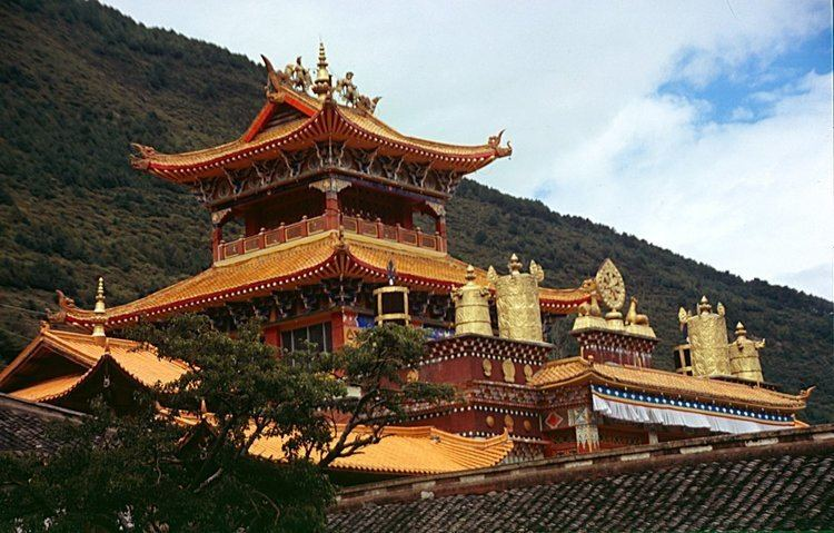 Kangding in the past, History of Kangding