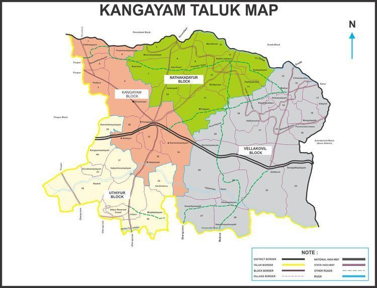 Kangeyam Culture of Kangeyam