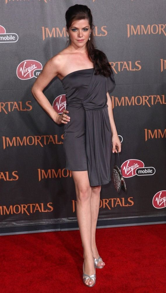 Kaniehtiio Horn Kaniehtiio Horn Picture 1 Immortals 3D Los Angeles Premiere