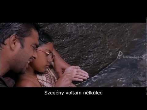 Kannathil Muthamittal Kannathil Muthamittal Nenjil Jil Jil Song 2 Male version hunsub