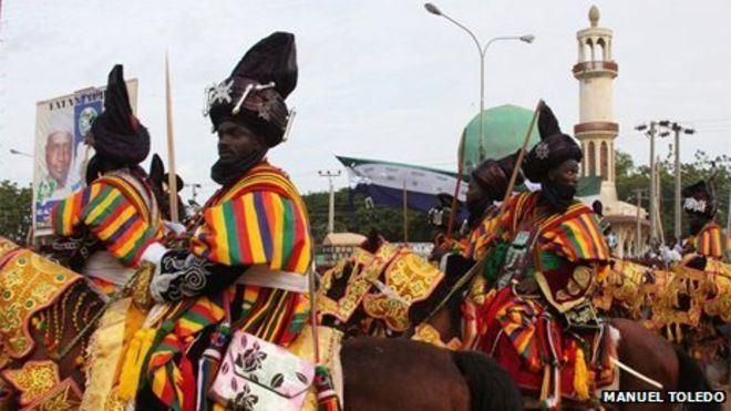 Kano Festival of Kano