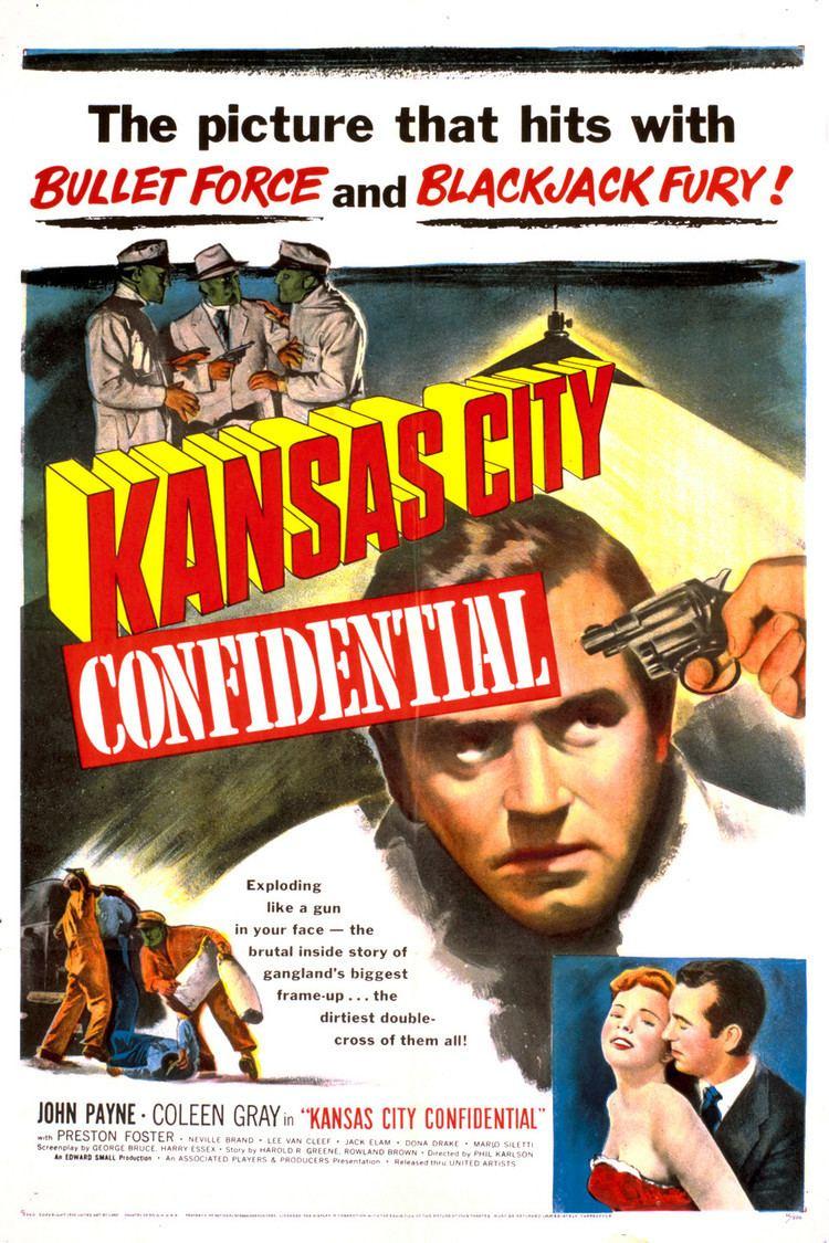 Kansas City Confidential wwwgstaticcomtvthumbmovieposters1843p1843p
