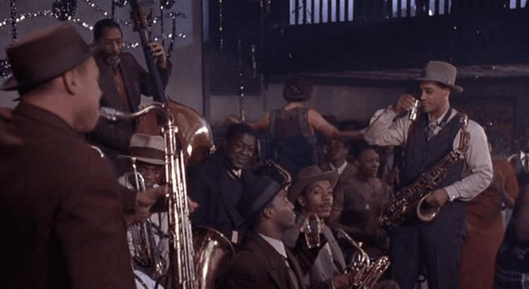 Kansas City (film) Cockeyed Caravan Underrated Movie 95 Kansas City