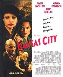 Kansas City (film) Kevin Mahogany Robert Altman039s Kansas City Great Jazz and