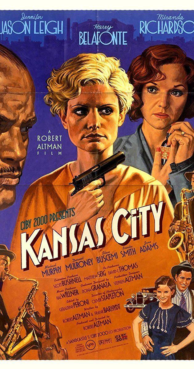 Kansas City (film) Kansas City 1996 IMDb