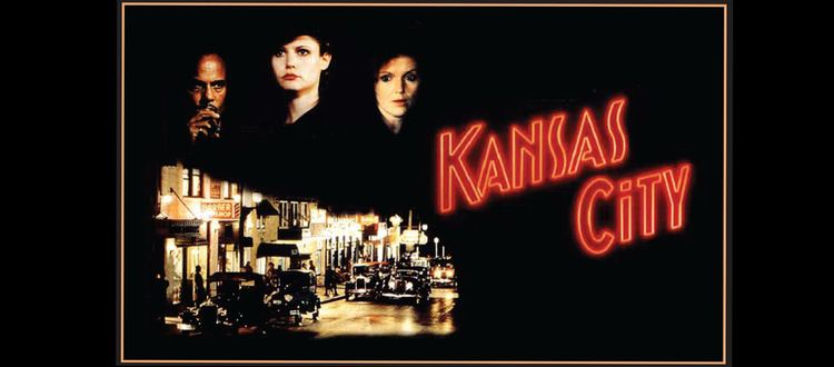 Kansas City (film) Prospect House Entertainment Glendale Arts Present In Person Film
