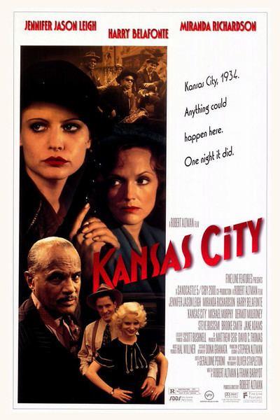 Kansas City (film) Kansas City Movie Review Film Summary 1996 Roger Ebert