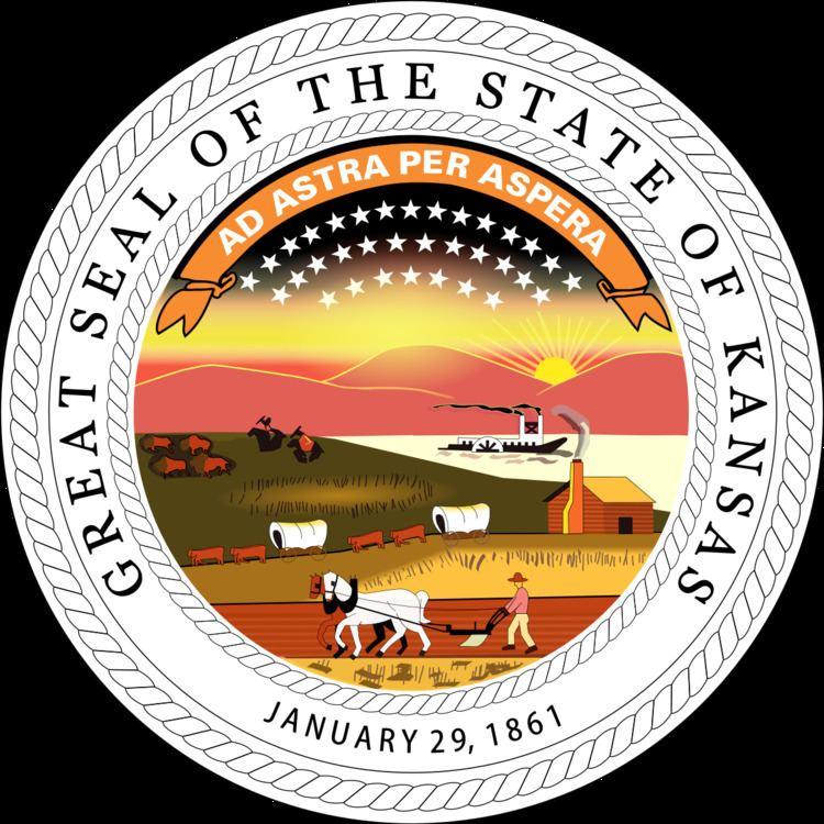 Kansas Department Of Corrections Alchetron The Free