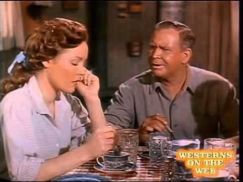 Kansas Pacific (film) Kansas Pacific 1953 Western movies best full movie english