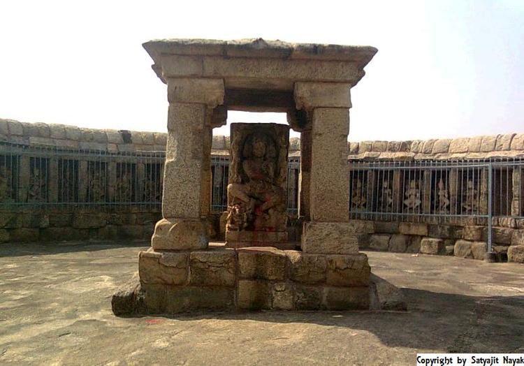 Kantabanjhi in the past, History of Kantabanjhi