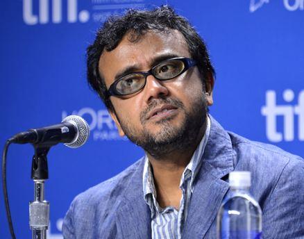 Kanu Behl Kanu Behl Dibakar Banerjee Look Forward to Cannes Debut