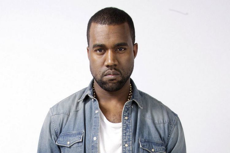 Kanye West Kanye West is making a game about his mother going through