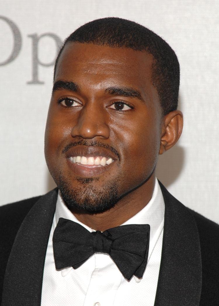 Kanye West 2048 Kanye West Edition