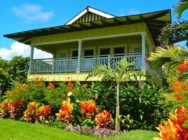 Kapaa, Hawaii Beautiful Landscapes of Kapaa, Hawaii