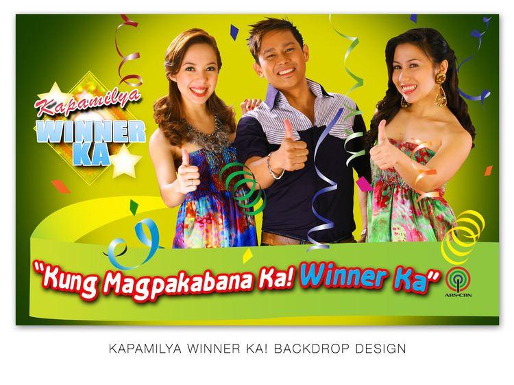 Kapamilya Winner Ka! s3imagescoroflotcomuserfilesindividualfiles