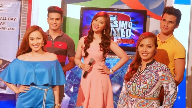 Kapamilya Winner Ka! Cherry Maning joined ABSCBN Kapamilya Network in Davao City