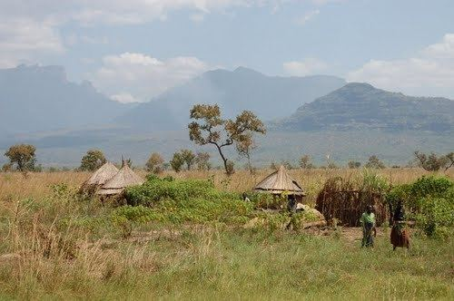 Kapchorwa District KAPCHORWA DISTRICT Uganda Travel Guide