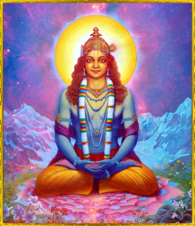 Kapila Satsang series on Kapila39s Sankhya Darshana by Paramahamsa