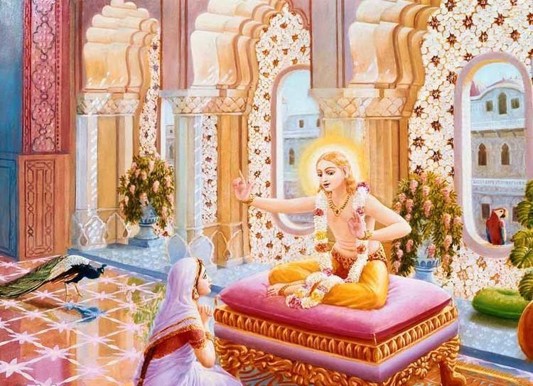 Kapila Lord Kapila The Hare Krishna Movement