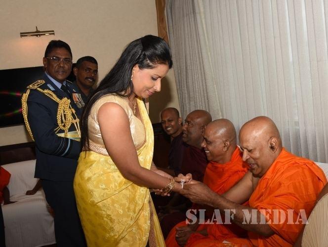 Kapila Jayampathy Change of Command of the Sri Lanka Air Force Sri Lanka Air Force