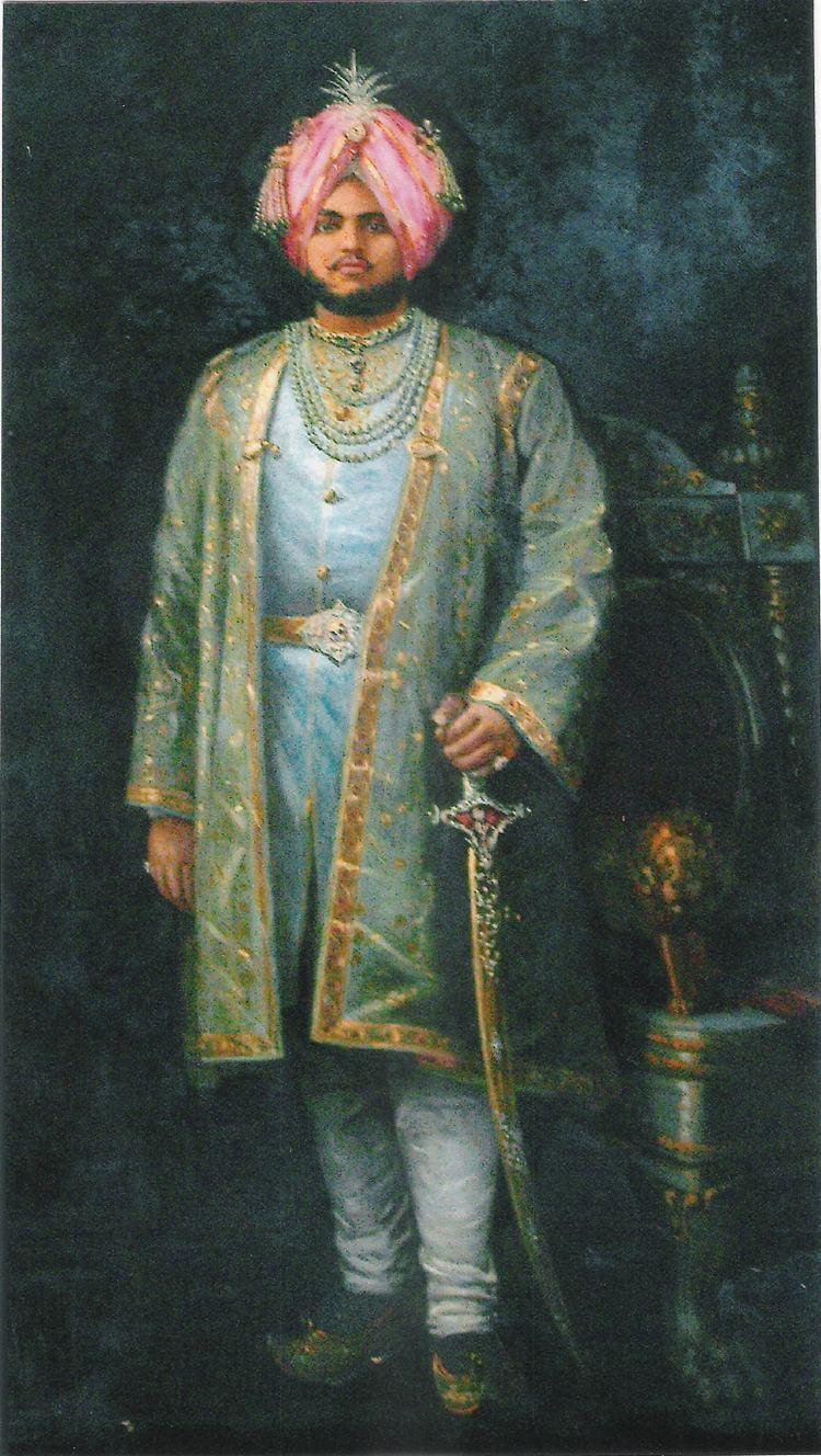 Kapurthala in the past, History of Kapurthala