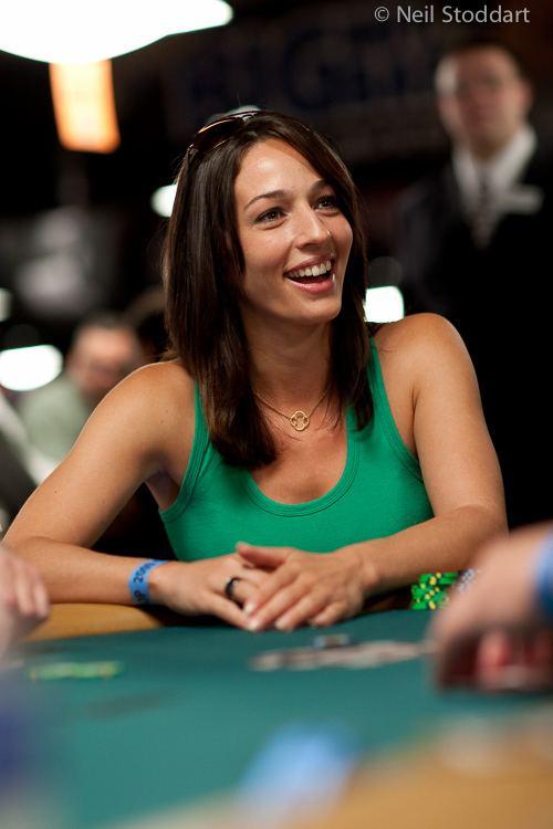 Kara Scott Kara Scott ERG860 Canada The Official Global Poker