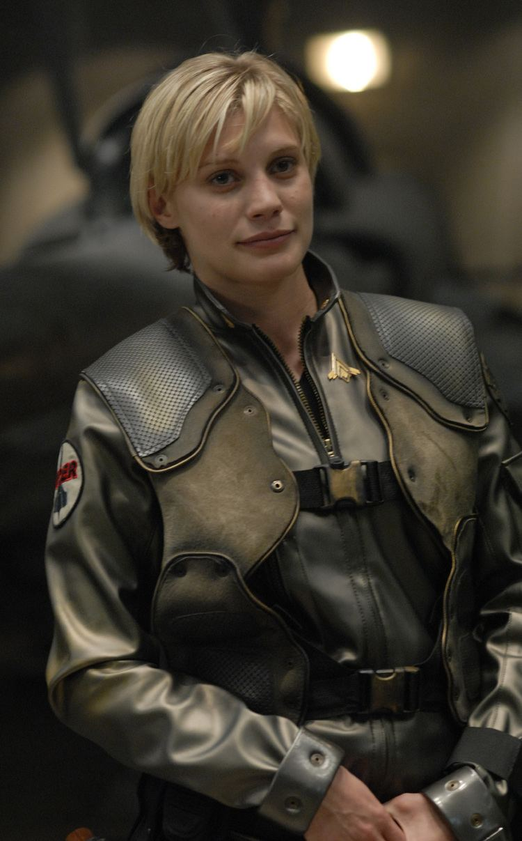 Kara Thrace 1000 images about Kara Thrace on Pinterest Cool costumes Spock