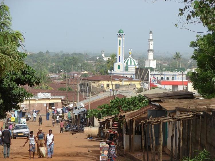 Kara, Togo Culture of Kara, Togo