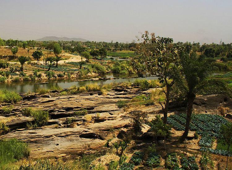 Kara, Togo Beautiful Landscapes of Kara, Togo