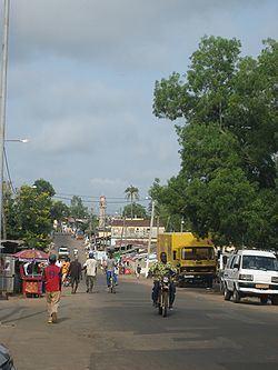 Kara Togo Wikipedia