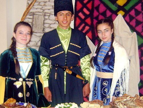 Karachays Karachay People Related Keywords Karachay People Long Tail
