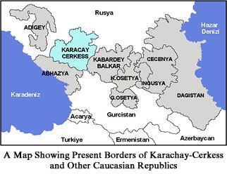 Karachays Musiqi Dunyasi