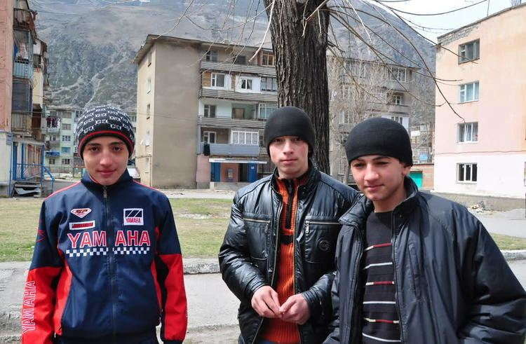Karachays Dima Bilan is a Khazar Archive The Apricity Forum A European