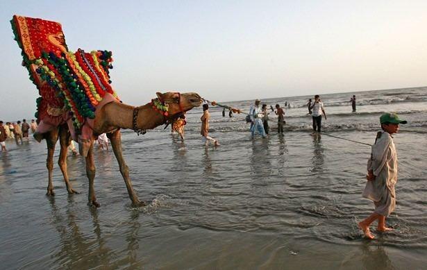 Karachi Culture of Karachi