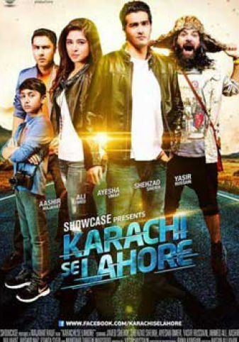 Karachi Se Lahore Karachi Se Lahore