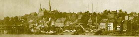 Karad in the past, History of Karad