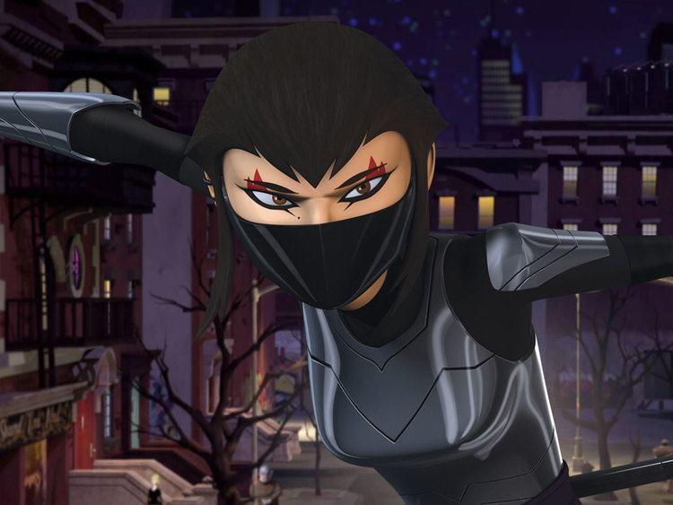 Karai Teenage Mutant Ninja Turtles Alchetron The Free Social