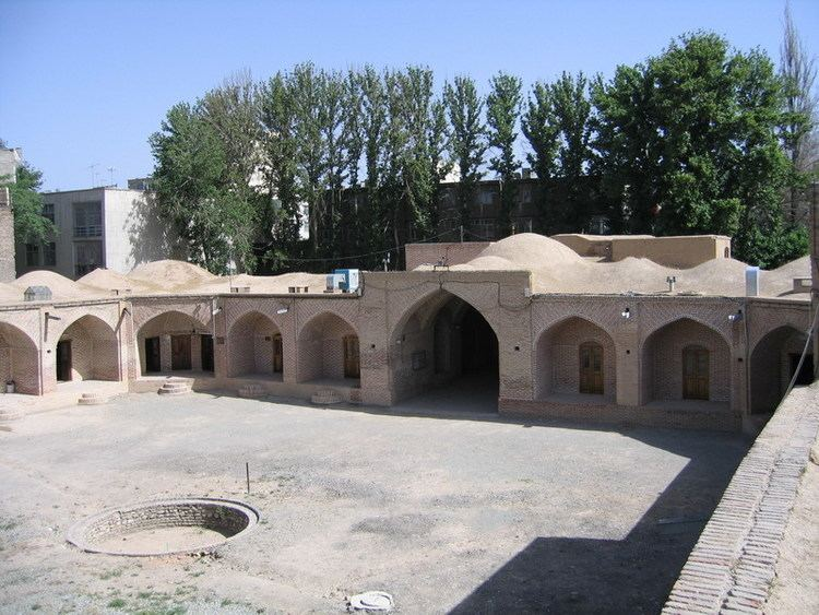 Karaj Tourist places in Karaj