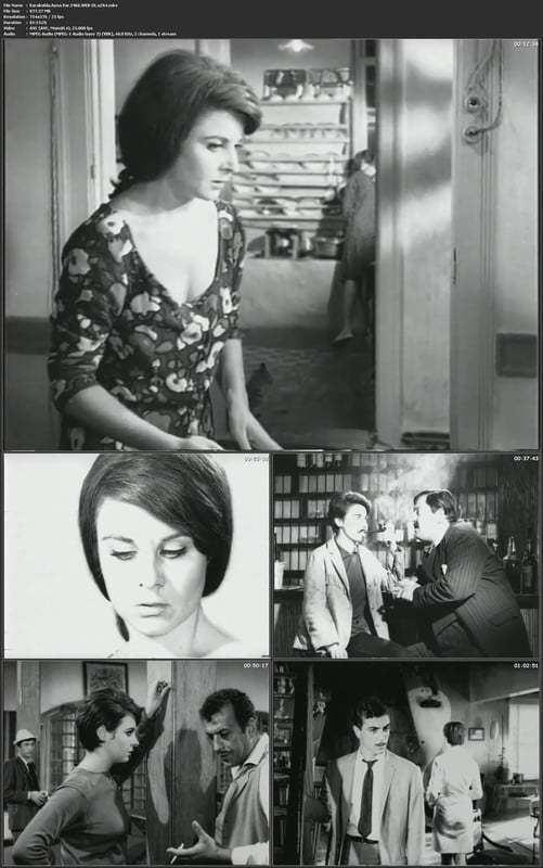 Karakolda Ayna Var Karakolda Ayna Var 1966 Fatma Girik Sadri Alk Suphi