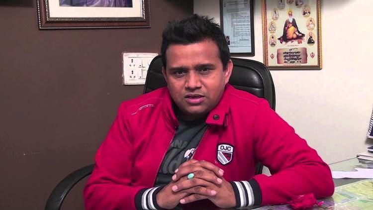 Karamjit Anmol BN Sharma amp Karamjit Anmol Singh vs Kaur Releasing