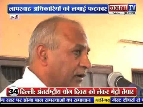 Karan Dev Kamboj Karan Dev Kamboj will hold Khula Darbar in Indri Haryana 2015 YouTube