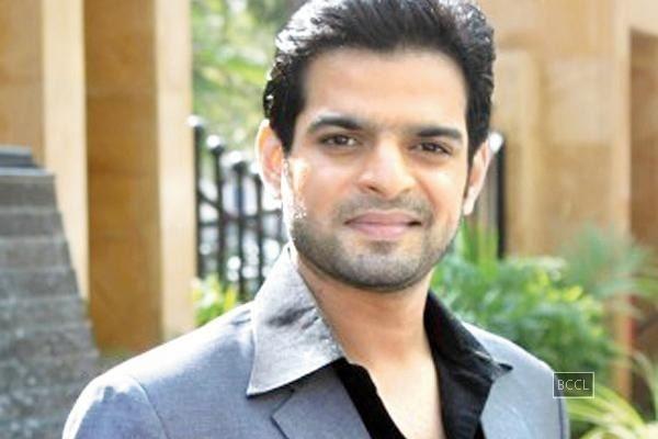 Karan Patel Kamya Punjabi gets a 39Karan Patel39 tattoo Times of India